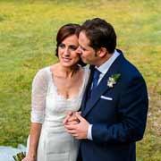 Reportaje de bodas en Jaén diferente y emotiva