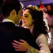 Fotografia de boda en jaen natural y sin posados