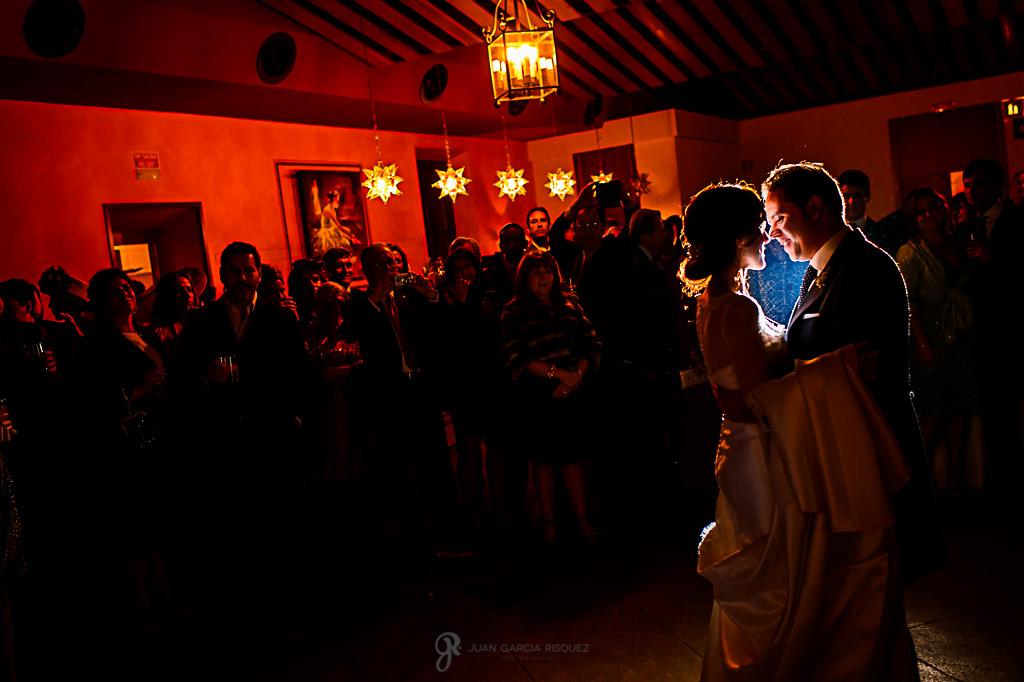 Reportaje de boda civil intima en Jaen