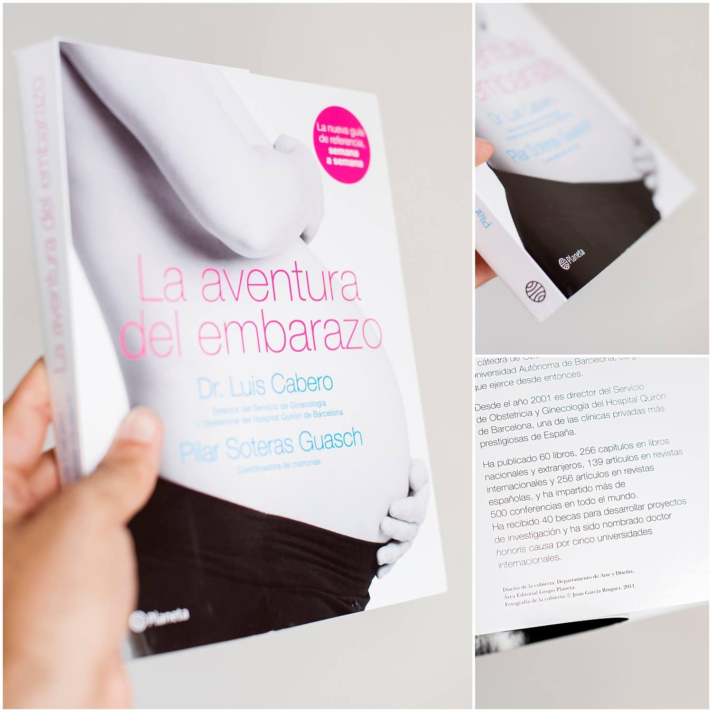 La+aventura+del+embarazo