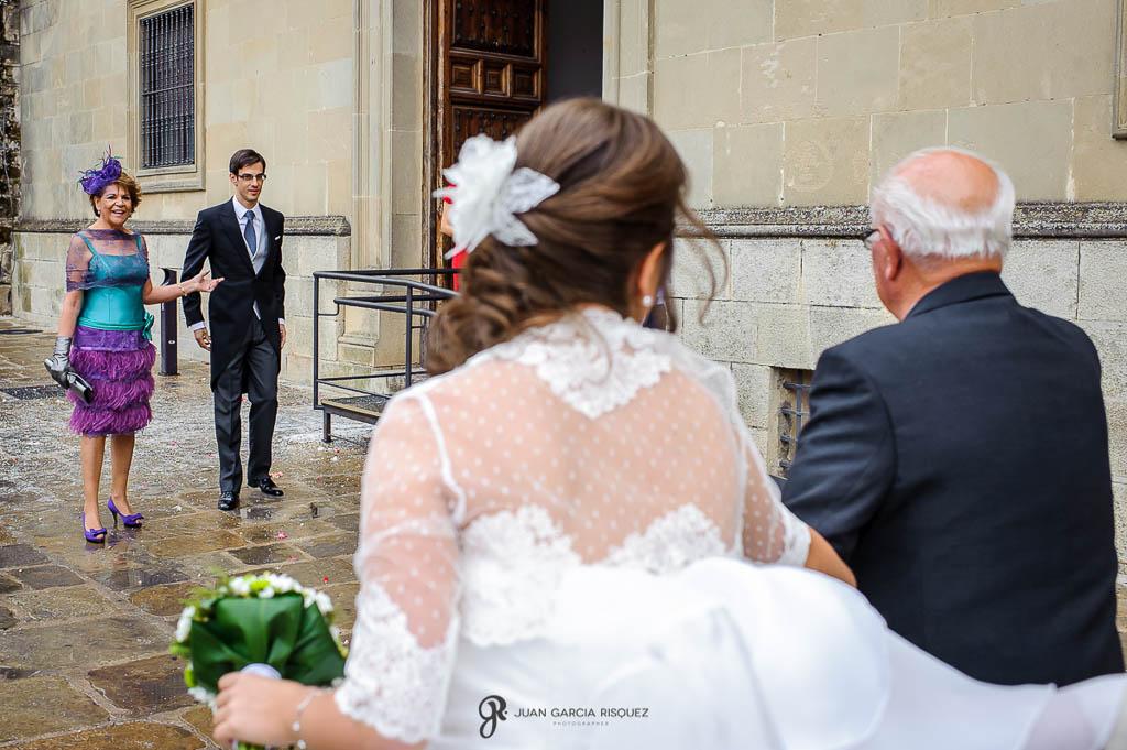 fotografo para reportaje de boda civil en Palacio de los Medinilla