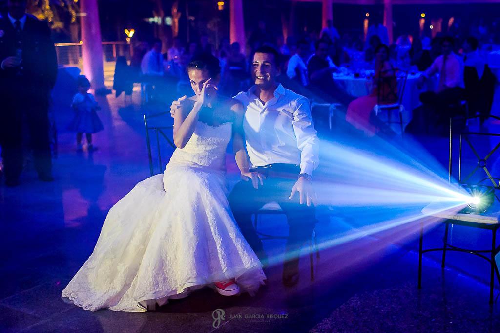 reportaje de fotos emotivo de boda en Madrid
