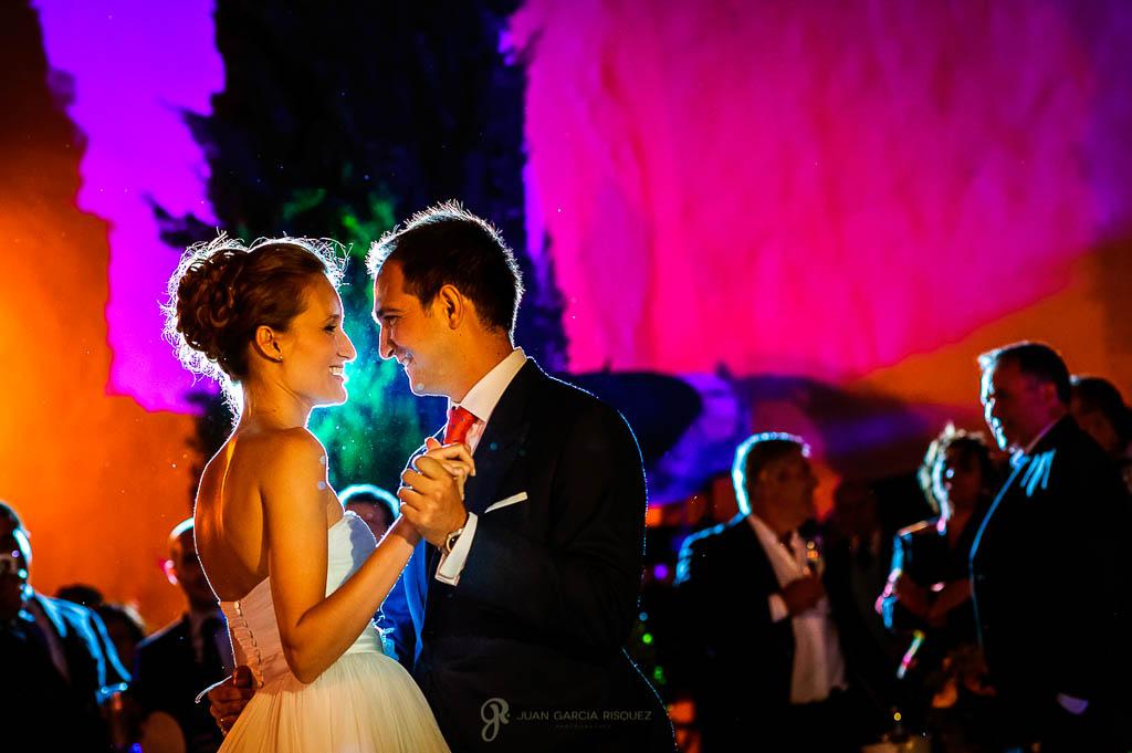 reportaje fotografico de boda en Finca Casa de Oficios Madrid