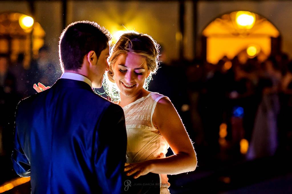 fotos de boda en finca Vera Cruz en Sevilla