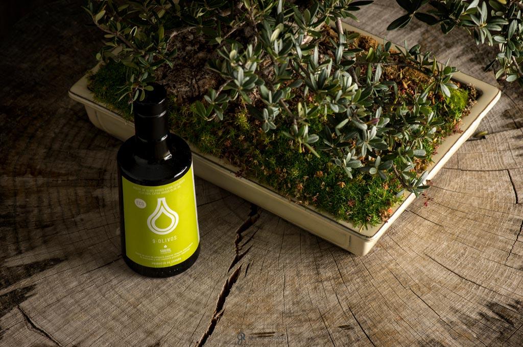 fotografia industrial aceite ecologico 9 olivos