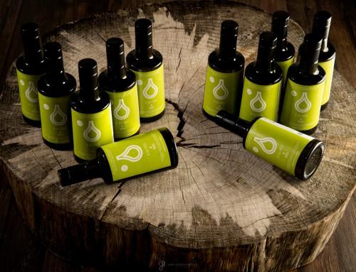 9 Olivos – Aceite de Oliva