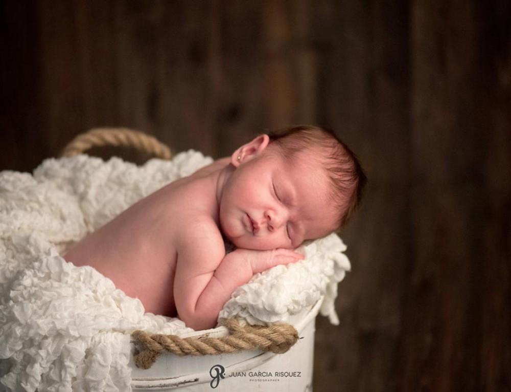 Elena – Fotografía de niñas recién nacidas