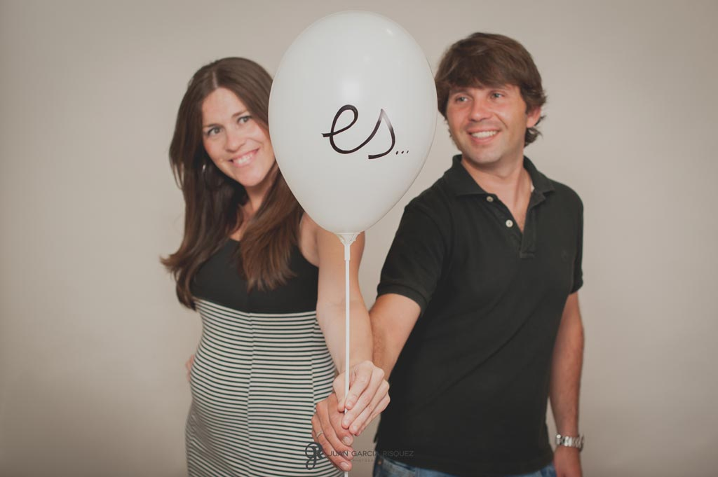 estudio fotografico en Jaen para reportaje de fotos de embarazo