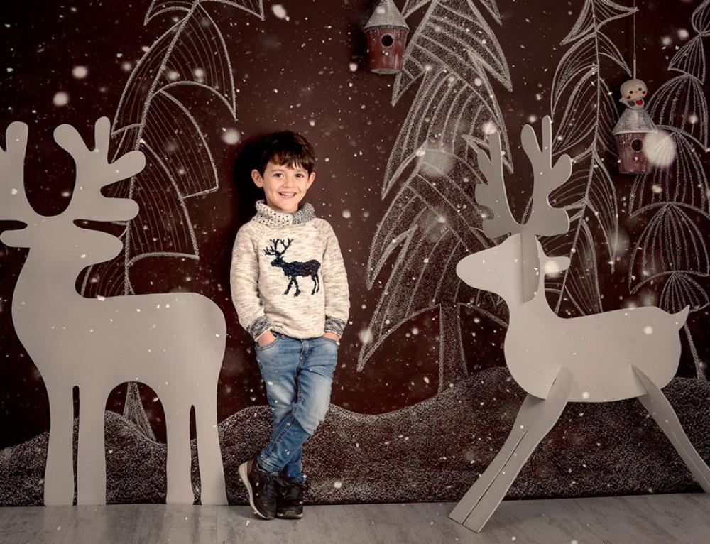 Regálate unas fotos diferentes esta navidad