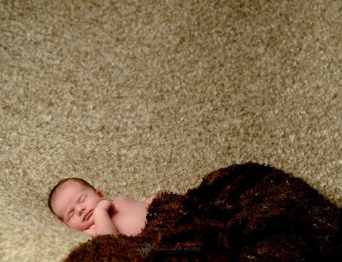 Vega, fotos de bebé recién nacido