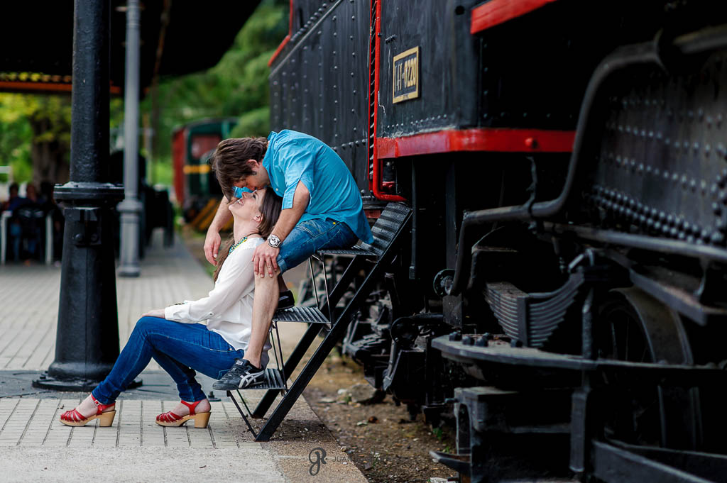 reportaje de fotos para parejas en exterior