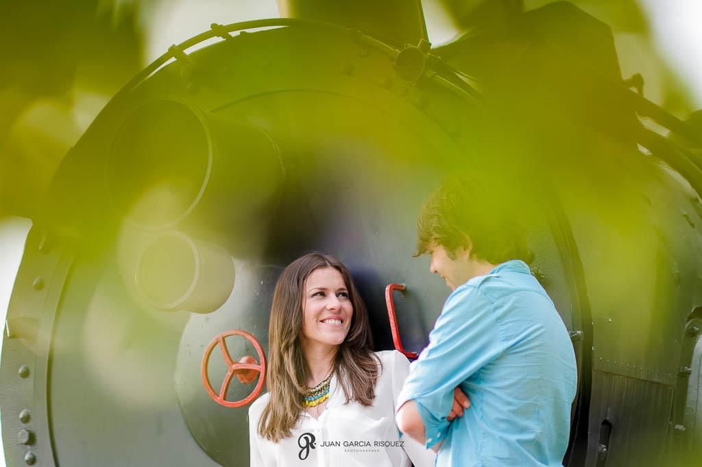 reportaje de fotos de recuerdo para parejas