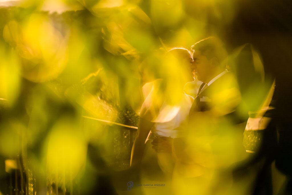 Fotografías impactantes de boda