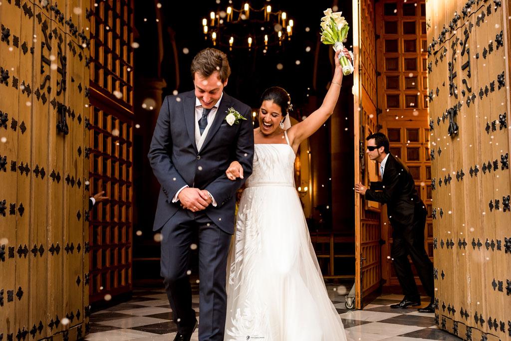 Como organizar tu boda perfecta