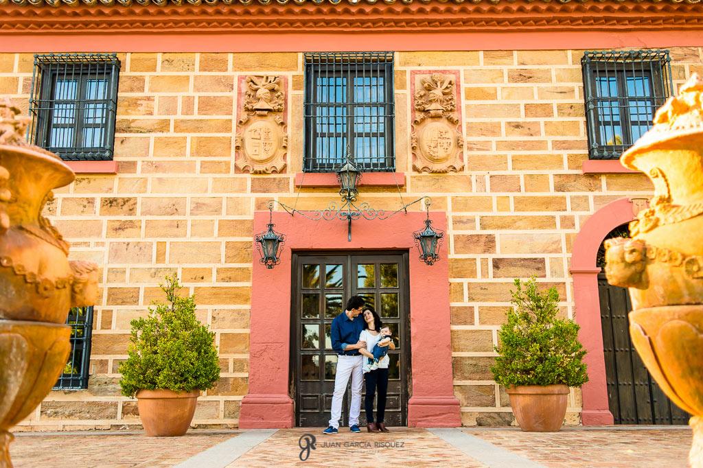 Fotos espectaculares en finca para bodas La Marquesa en Vilches