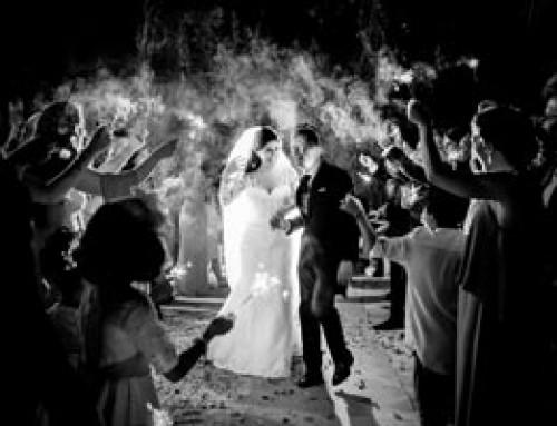 Fotoperiodismo de bodas en Jaén