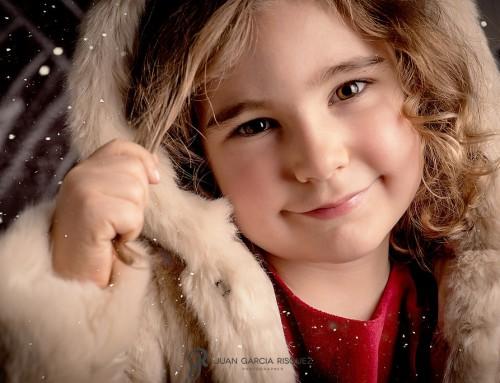 Fotos de Navidad para Niños: Restaurante Mágico 2015