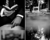 Fotografía para portada de libros en Jaén