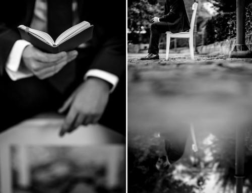 Fotografía editorial: colaboración con Adolfo Horno