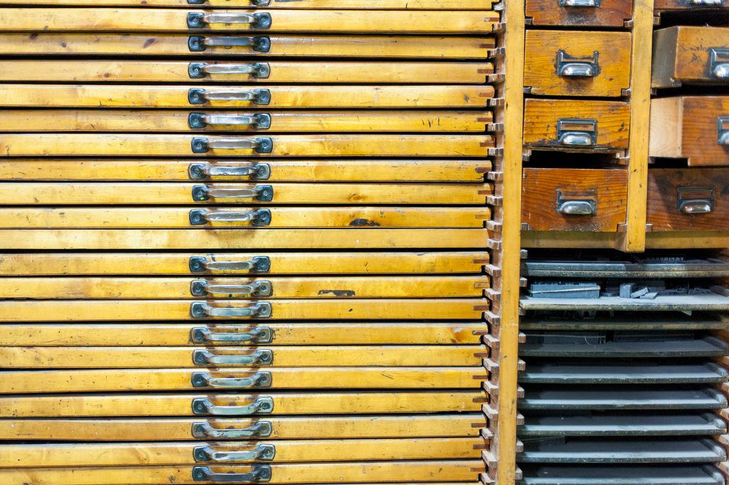 Reportaje fotográfico para la empresa Gráficas La Paz en Jaén