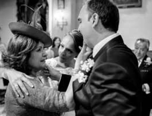 Qué buscar en un fotógrafo de bodas