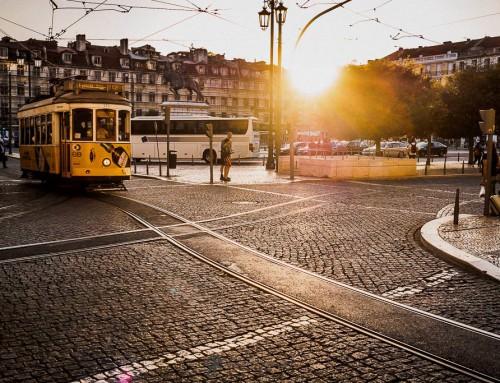 Fotografía de Viajes – Lisboa
