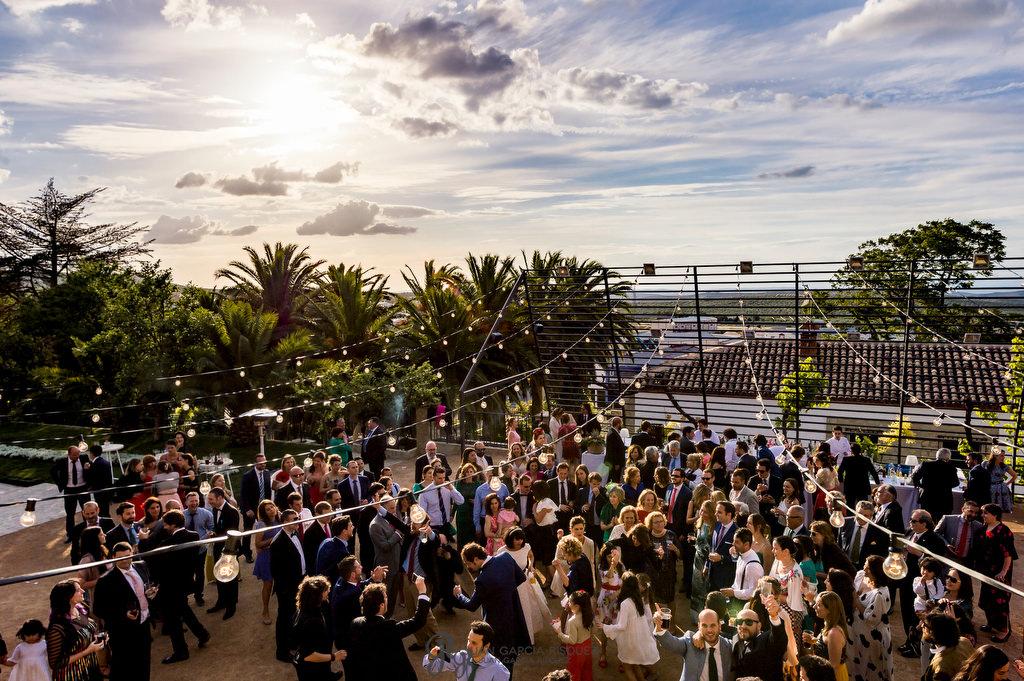 Entrehiedra en Jaén, un espacio para celebrar tu boda