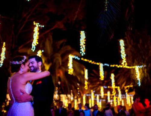 Primer baile de casados: el momento más esperado