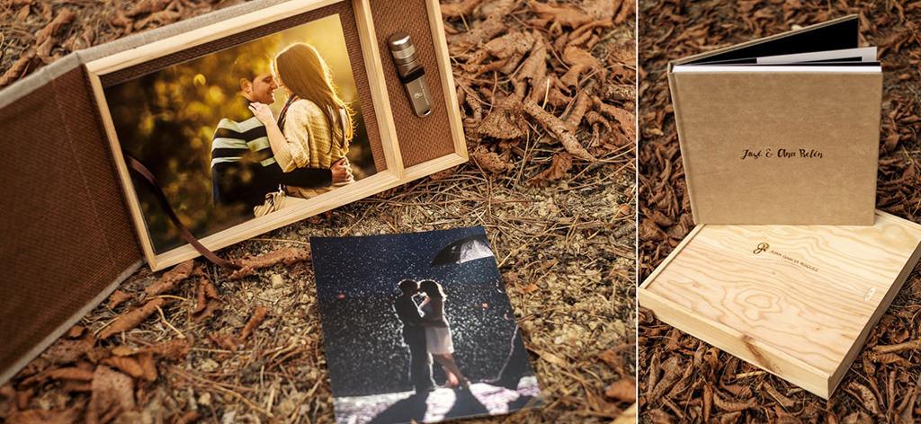 Nuestro álbum para el reportaje de bodas de tus sueños en Jaén