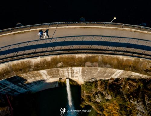 Reportajes con Dron en Jaén