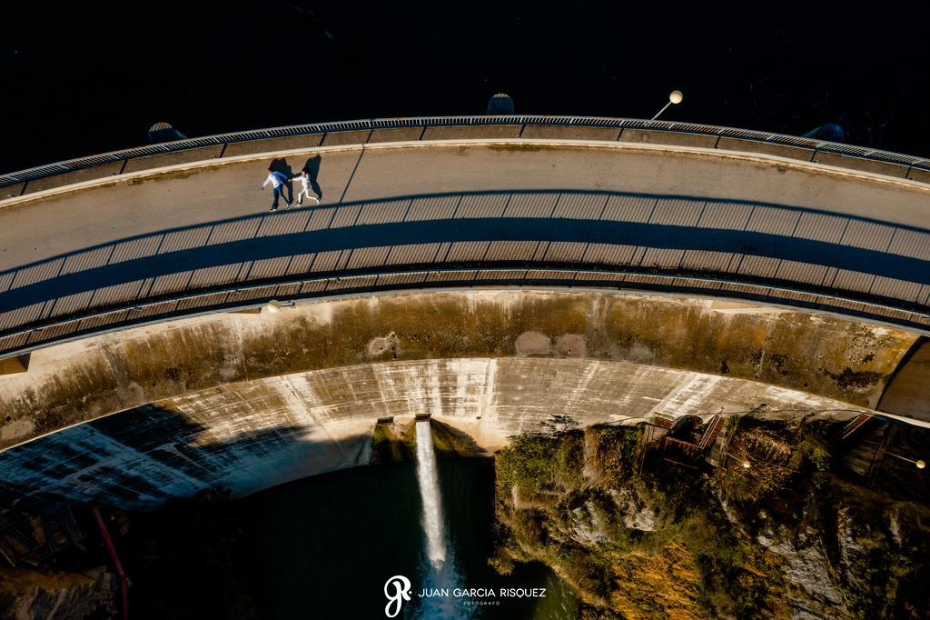 Fotografía con Dron en Jaén