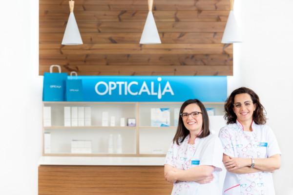 Opticalia