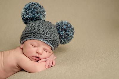 Fotos de bebés recién nacidos en Jaén