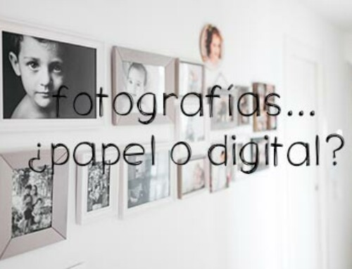 Fotografías en papel o digital: cómo decantarse entre ambas opciones