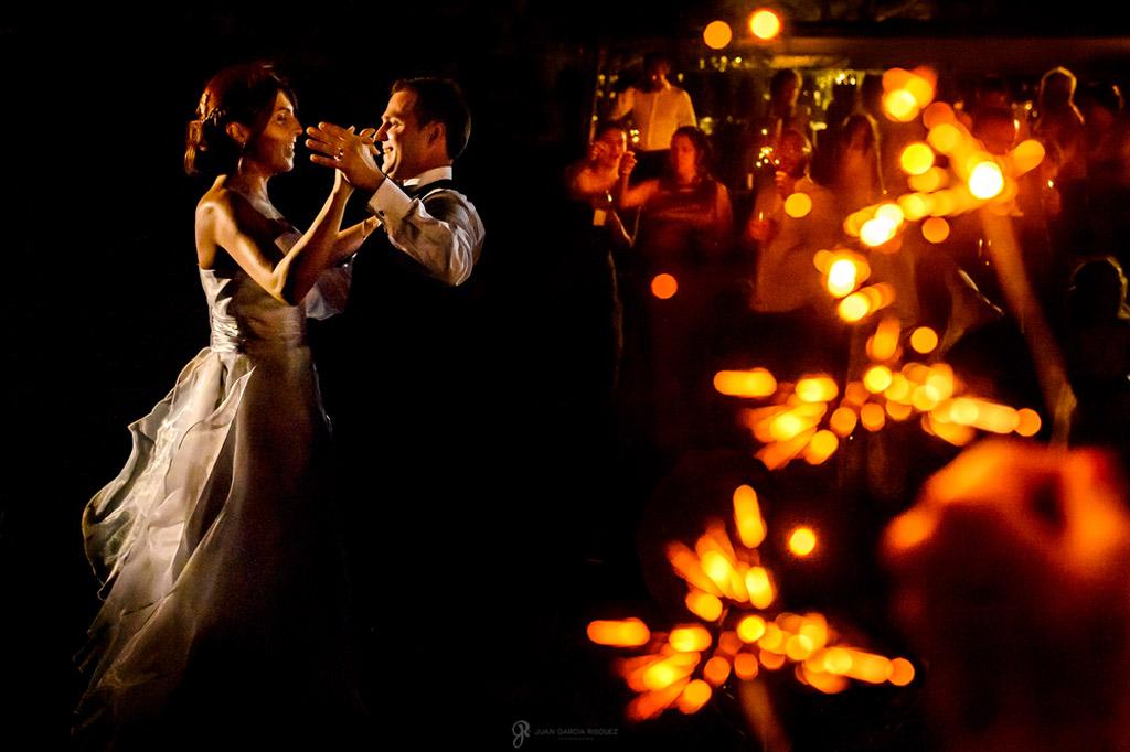 Reportaje de fotos de boda en Jaen