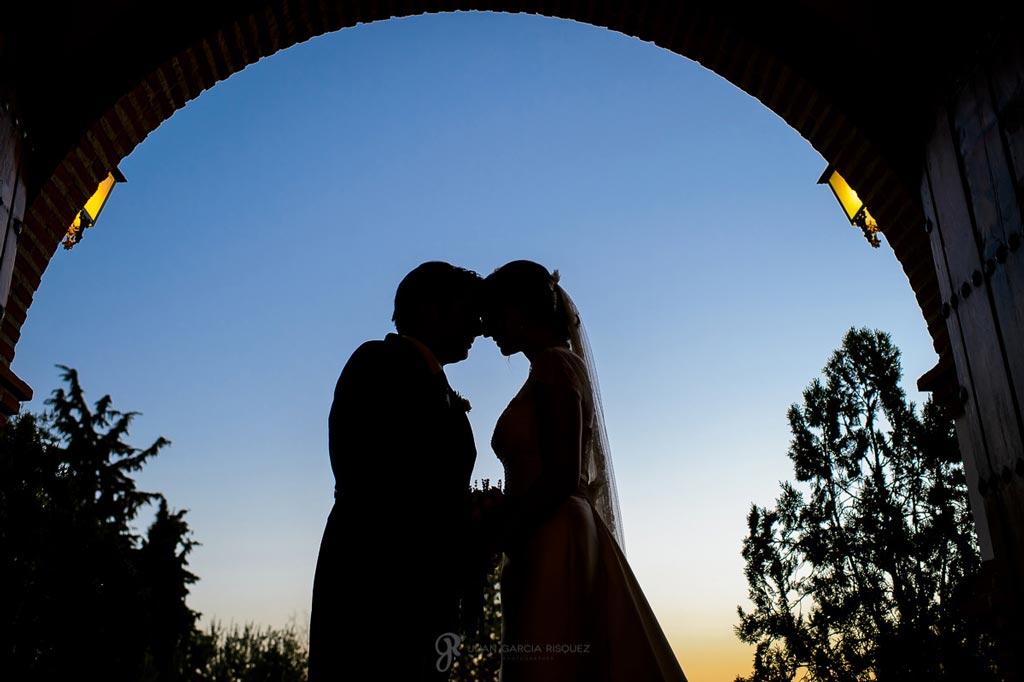 Reportaje de fotos de boda en Martos Jaen amor y complicidad