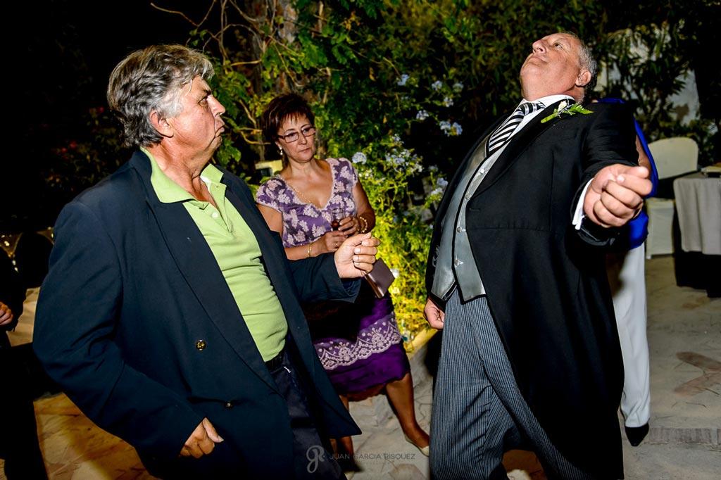 Reportaje de fotos de boda en Martos Jaen